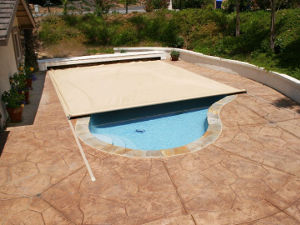 Pool Covers #001 by East End Pool King