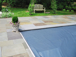 Pool Covers #002 by East End Pool King