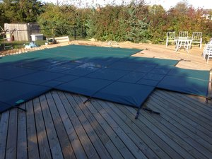 Pool Covers #011 by East End Pool King