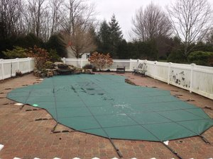 Pool Covers #013 by East End Pool King