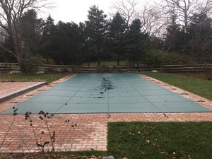 Pool Covers #015 by East End Pool King